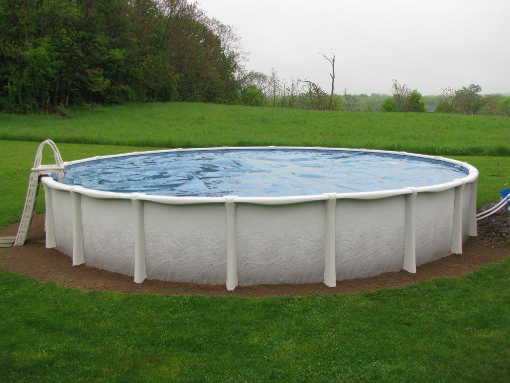 Above ground pool heaters for Ground swimming pools