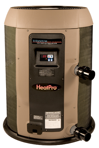 Energy Utilization Systems Pool Heater