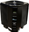 Gulfstream heat pump pool heater