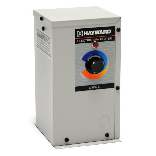 What is the best type of pool heater for Electric swimming pool heaters