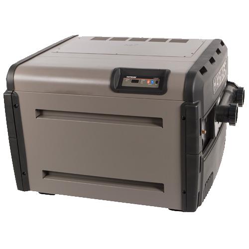 Gas Pool Heaters By Hayward Poolheatpumps Com