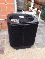 gulfstream pool heat pump Ken C 3