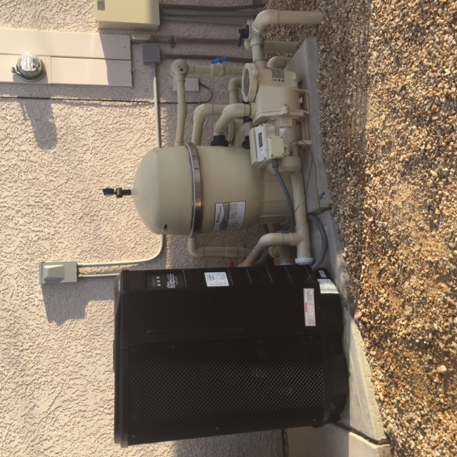 gulfstream pool heat pump Ken C 2