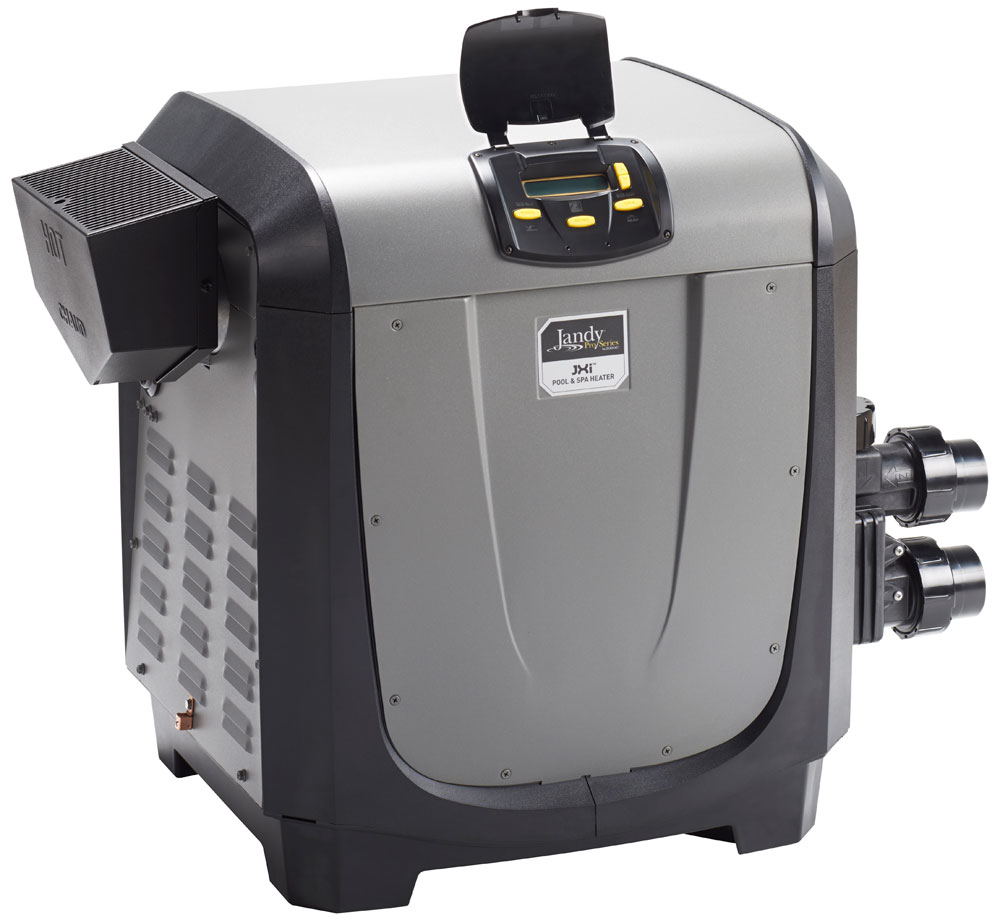 Jandy JXI Gas Pool Heater