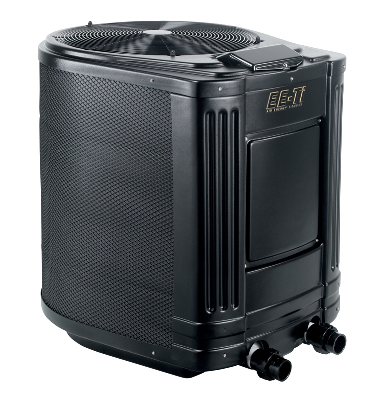 Air Energy Pool Heaters Poolheatpumps Com