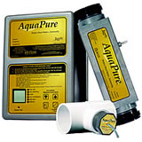 Jandy AquapureChlorinator