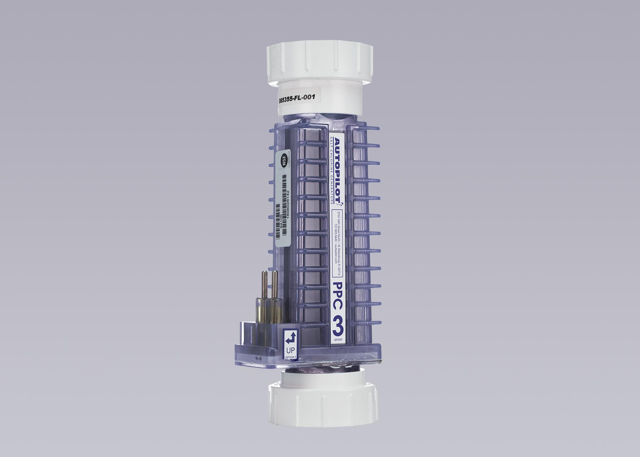 Autopilot Salt Water Chlorine Generator Poolheatpumps Com