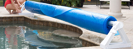 Solar Swimming Pool Covers Pool Amp Spa