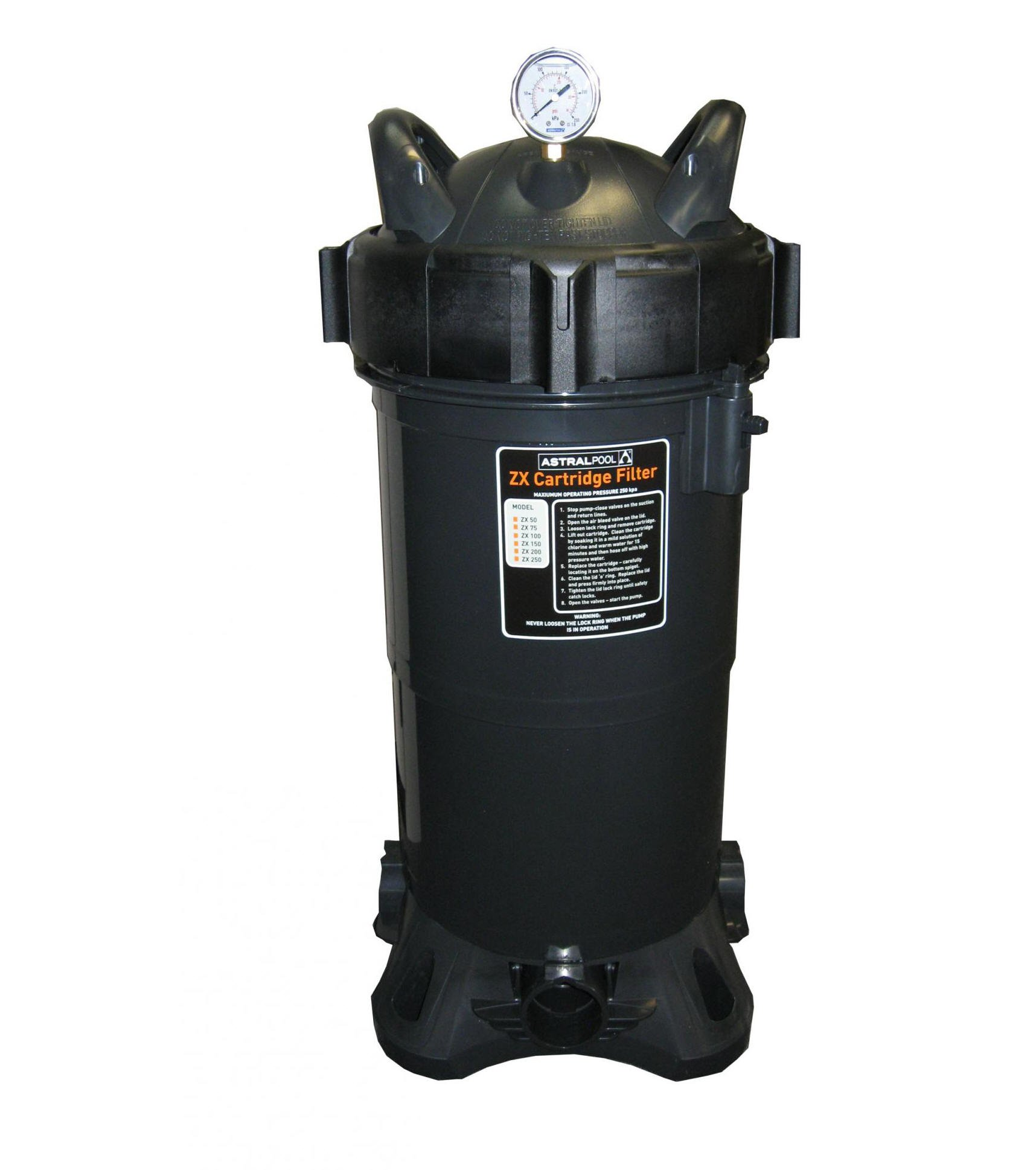 Swimming pool filters for Pool heater and filter