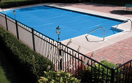 Solar Swimming Pool and Spa Cover