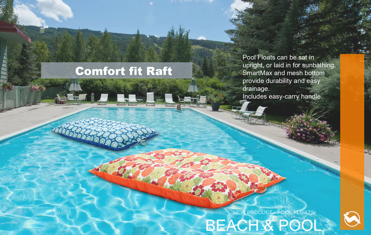 Swimming Pool Floats Poolheatpumps Com
