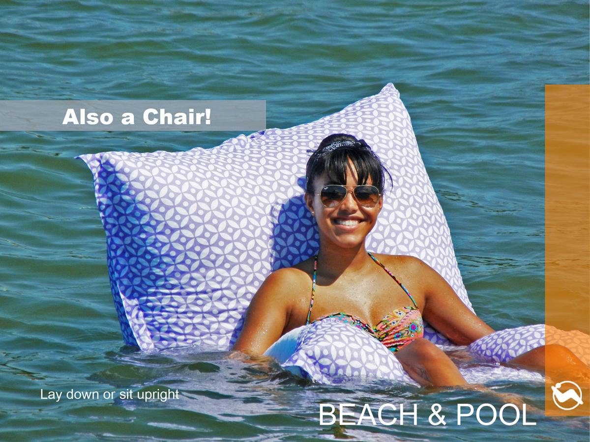 Pool Float Chair