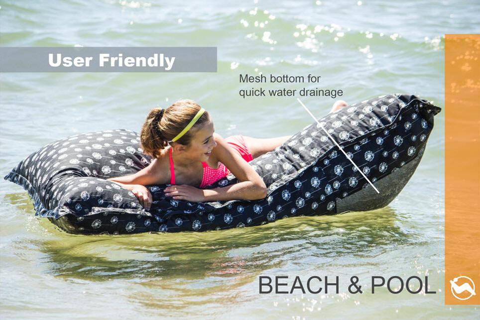 Comfort Fit Swimming Pool Floats Poolheatpumps Com