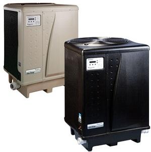 Pentair Heat Pump Pool Heaters Poolheatpumps Com