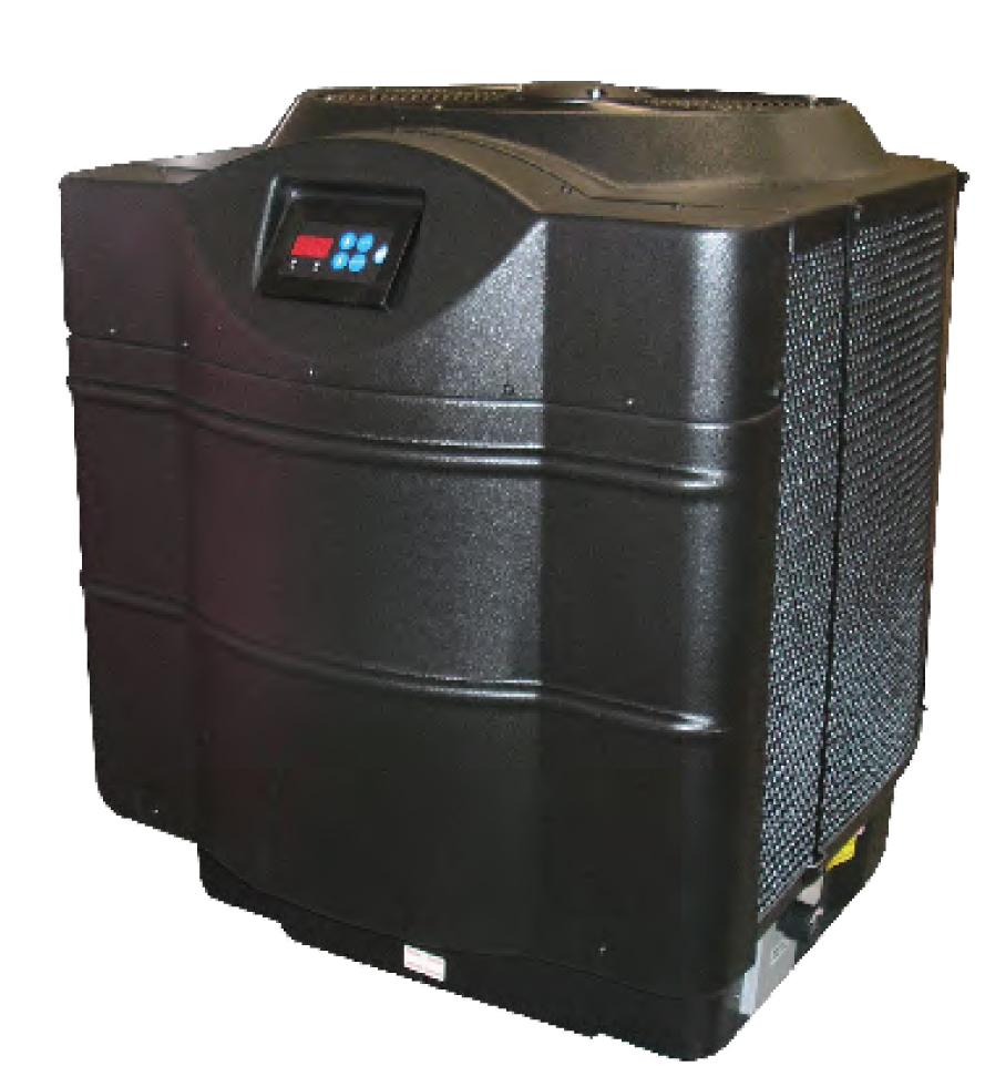 Waterco heat pump pool heaters for Heat pump vs gas heaters for swimming pool reviews