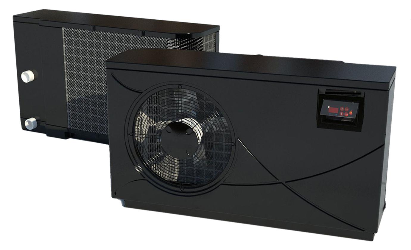 Waterco Heat Pump Pool Heaters Poolheatpumps Com