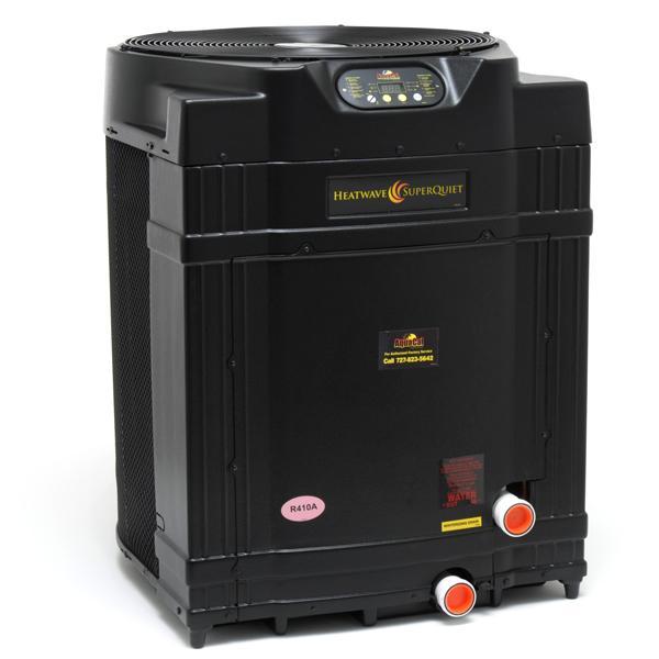 Natural Gas Vs Heat Pump Pool Heaters
