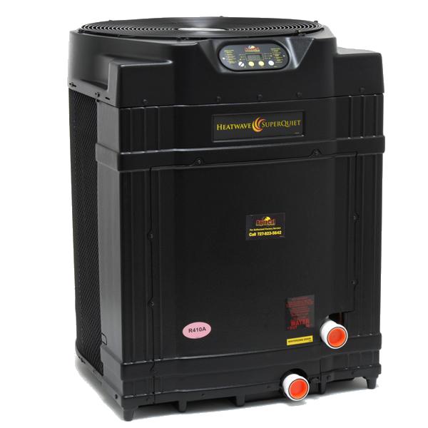 Seasonal heat pump sale - Swimming pool heat pump vs gas heater ...