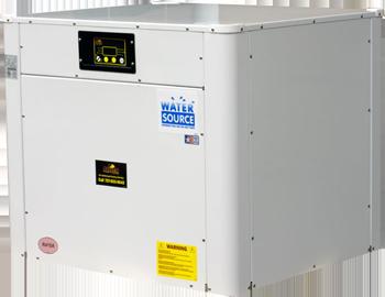 Geothermal Water Source Pool Heat Pumps Poolheatpumps Com
