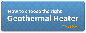 Choose the right geothermal pool heater