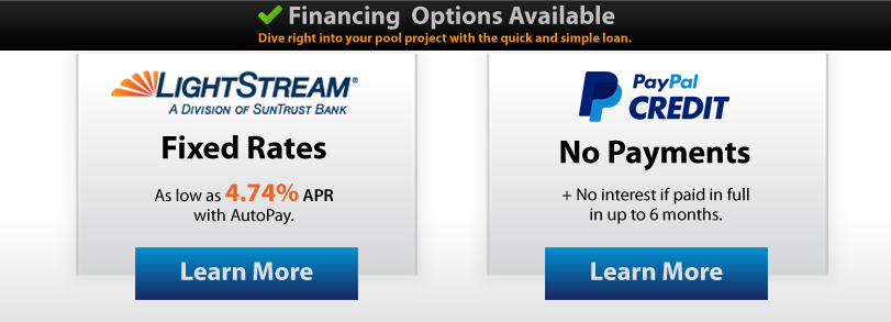 heat pump financing available