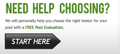 Get Help Choosing a Pool Heat Pump