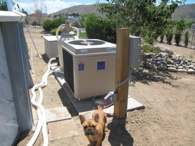heat pump installation 70 Sandage