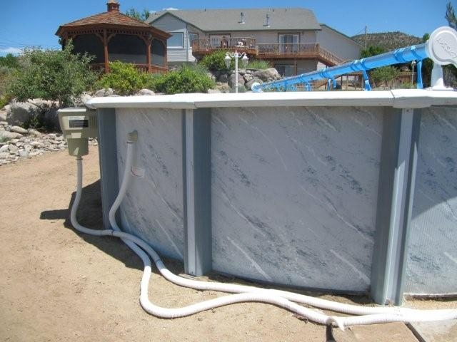heat pump installation 70 Sandage 3