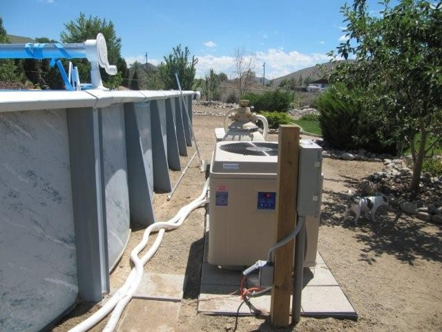 heat pump installation 70 Sandage 4