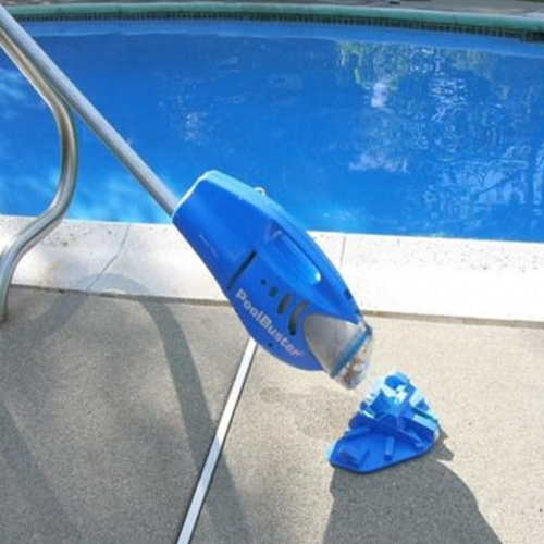 Which Swimming Pool Cleaner is Right for You?