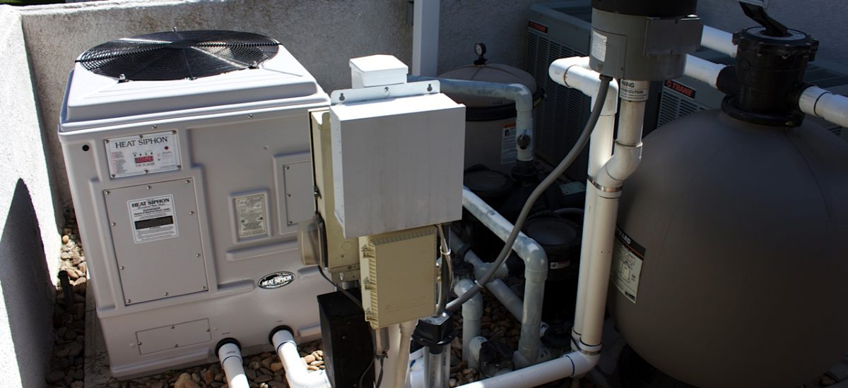 ASK AN EXPERT:  Do pool heat pumps work in California?