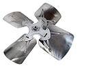 Swimming Pool Heat Pump Replacement Fan Blades