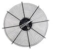 Swimming Pool Heat Pump Replacement Fan Grills