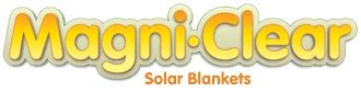 Solar Pool Blankets by MagniClear