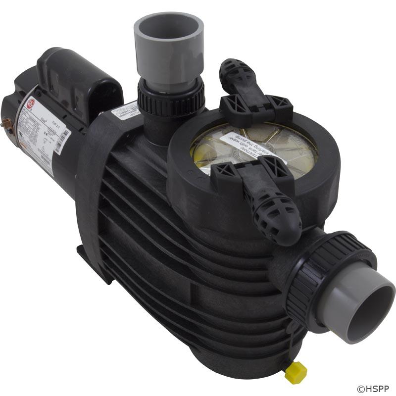 Speck IG156 Single Speed Swimming Pool Pump