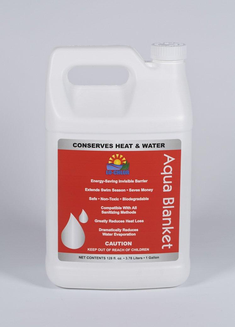 LoChlor Aqua Blanket Gallon