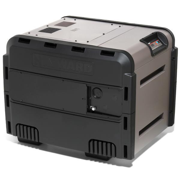 Hayward H150fd Natural Or Propane Gas Pool Heater