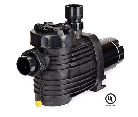 Speck EasyFit IG156 Single Speed Pool Pump
