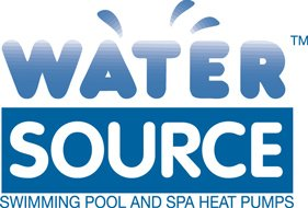 AquaCal WaterSource Pool Heat Pump