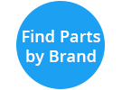 Find Pool Heater Parts by Brand