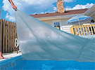 Solar Blanket Swimming Pool Covers
