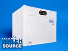 Geothermal Water Source Pool Heat Pumps