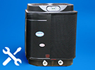 Refurbished Pool Heat Pumps