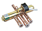 Swimming Pool Heat Pump Reversing Valves